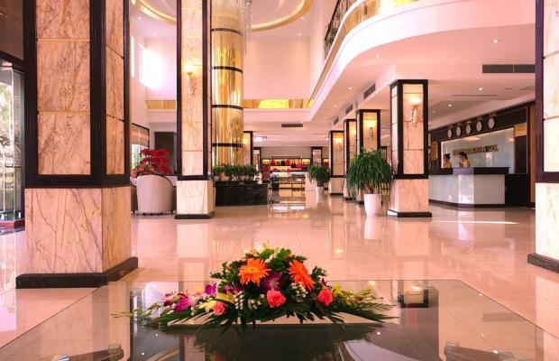 фотографии отеля Golden Halong изображение №11