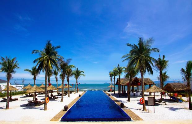 фотографии отеля Sunrise Premium Resort Hoi An (ex. Sunrise Hoian Beach Resort) изображение №39