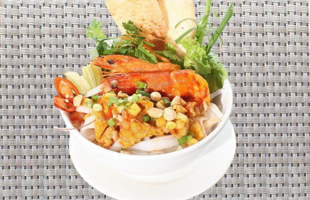 фото отеля Sunrise Premium Resort Hoi An (ex. Sunrise Hoian Beach Resort) изображение №33