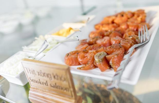 фото отеля Sunrise Premium Resort Hoi An (ex. Sunrise Hoian Beach Resort) изображение №5