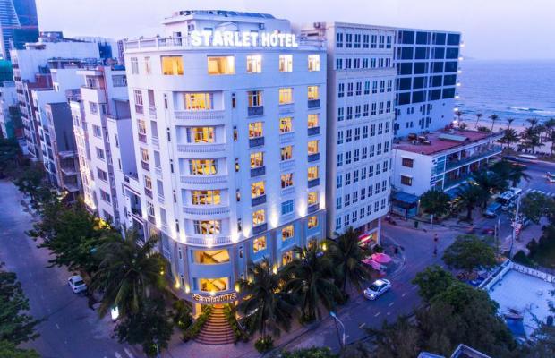 фотографии отеля Starlet Hotel изображение №23