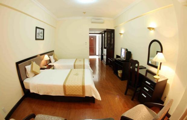 фотографии Bamboo Green Central Hotel изображение №20