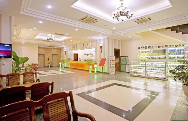 фото отеля Bamboo Green Central Hotel изображение №17