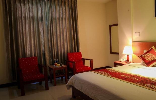 фотографии отеля Starlet Hotel изображение №3