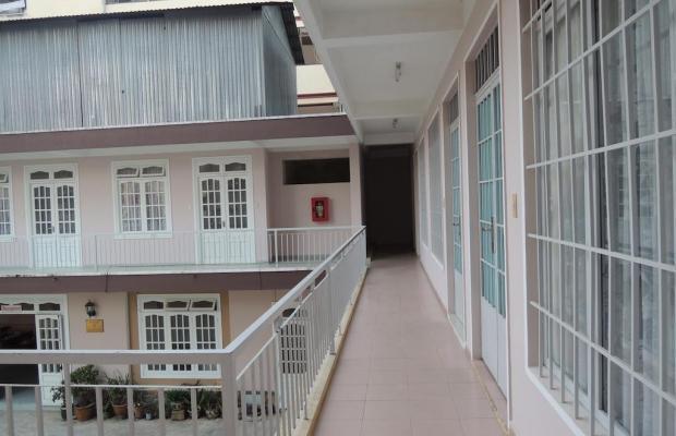 фотографии отеля Hong Lan Hotel изображение №31
