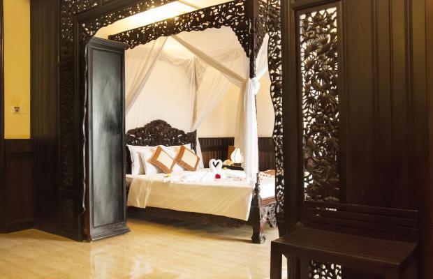 фотографии отеля Van Loi изображение №15