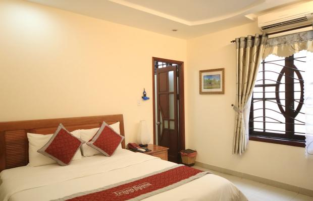 фото Trung Duong Da Nang Beach Hotel изображение №22