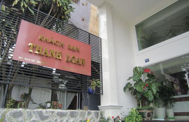 фотографии Thanh Loan Hotel изображение №4