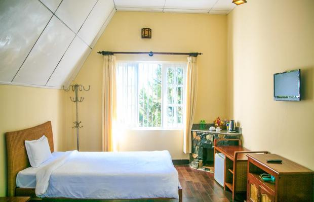 фото Dreaming Hill Resort изображение №10