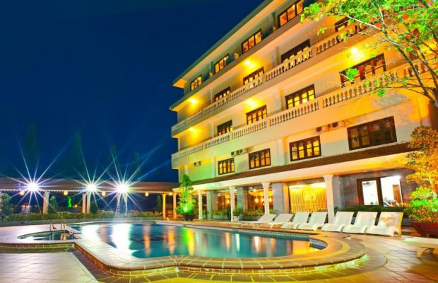 фотографии отеля Thuy Duong Beach Resort изображение №11