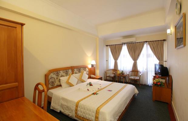 фото отеля Cap Saint Jacques изображение №41