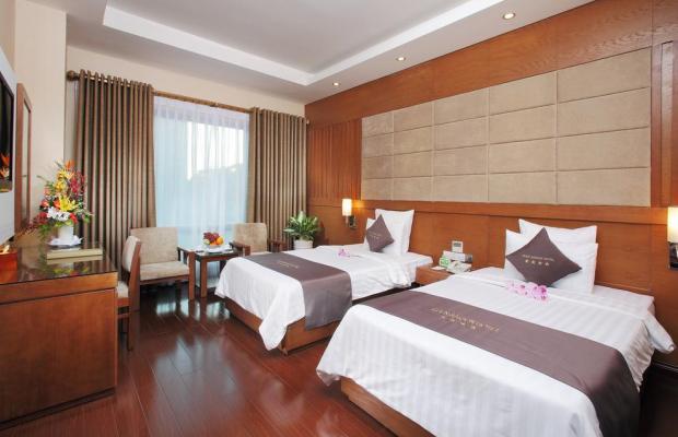 фото Edenstar Saigon Hotel (ex. Eden Saigon Hotel) изображение №38