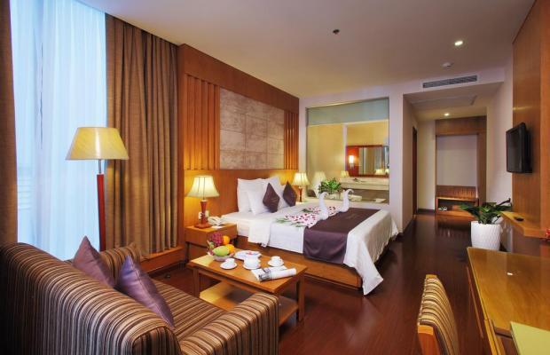 фото Edenstar Saigon Hotel (ex. Eden Saigon Hotel) изображение №30
