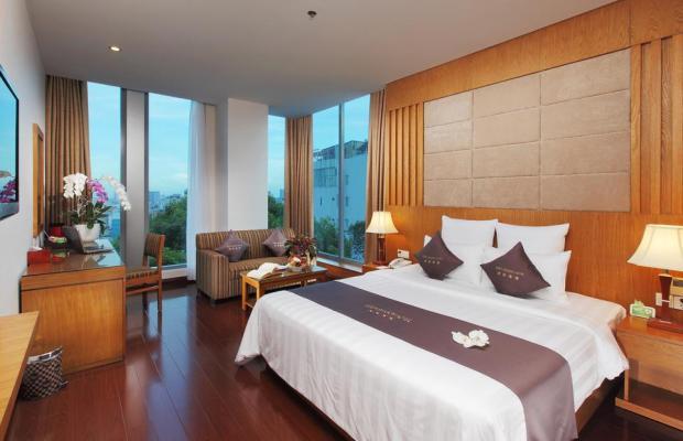 фото отеля Edenstar Saigon Hotel (ex. Eden Saigon Hotel) изображение №29