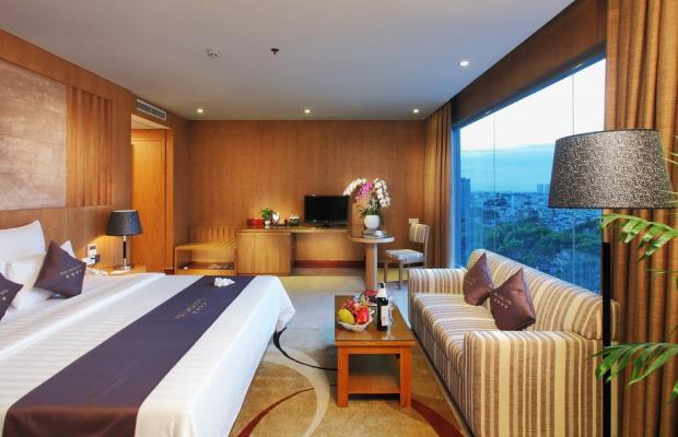 фотографии Edenstar Saigon Hotel (ex. Eden Saigon Hotel) изображение №24