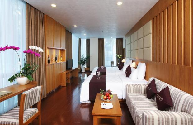 фото отеля Edenstar Saigon Hotel (ex. Eden Saigon Hotel) изображение №5