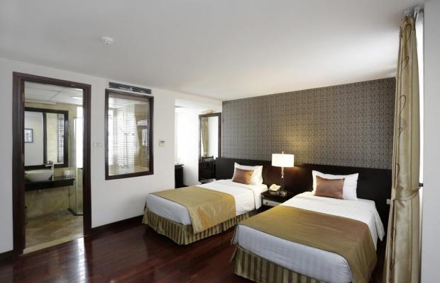 фотографии отеля Hotel 1-2-3 Ha Noi (ex. Nam Ngu; Ariva Nam Ngu) изображение №19