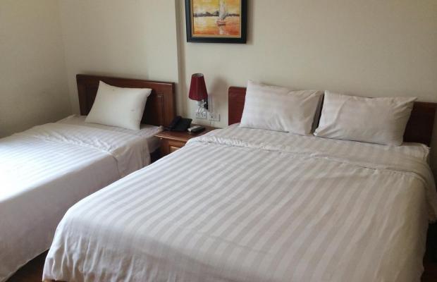 фотографии отеля Nguyen Hung Hotel изображение №27