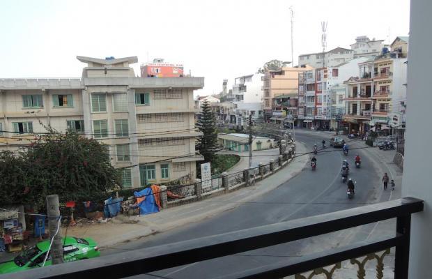 фото Hong Hoa Hotel изображение №22