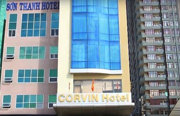 фото отеля Corvin изображение №1