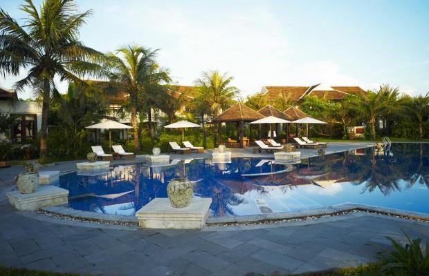 фото отеля Ana Mandara Hue изображение №1