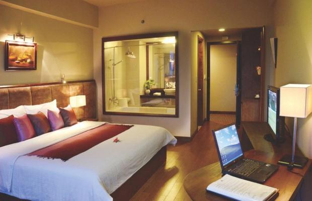 фотографии отеля Asia изображение №3