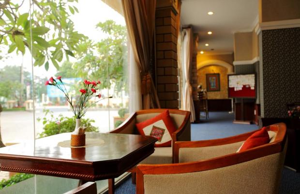 фото Grand Vung Tau изображение №10