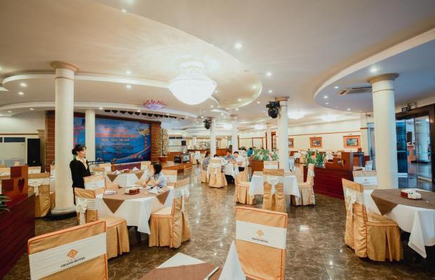 фотографии отеля Grand Vung Tau изображение №3