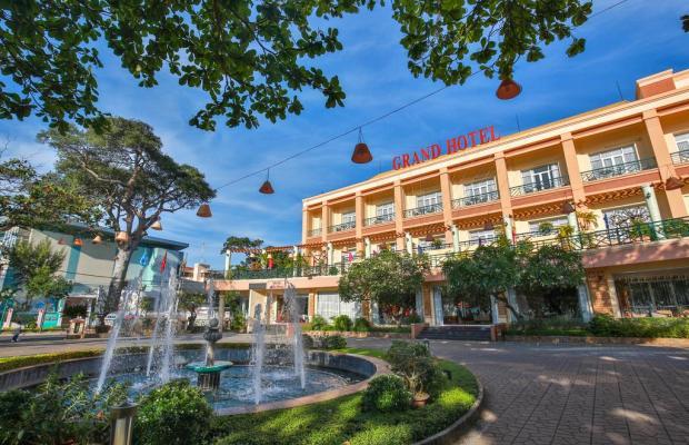 фото отеля Grand Vung Tau изображение №1