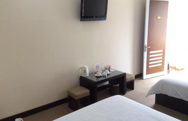 фото отеля Duy Tan Hotel изображение №33