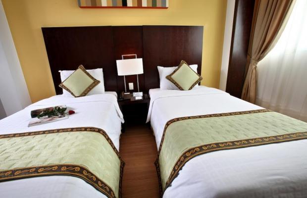 фотографии отеля Bao Son International изображение №11
