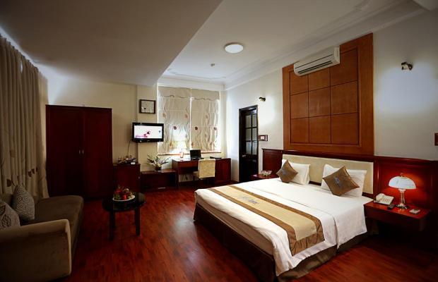 фото отеля Moon View Hotel 1 (ex. Bro & Sis Hotel 1) изображение №13