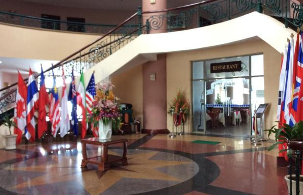 фотографии отеля Vungtau Intourco Resort изображение №35