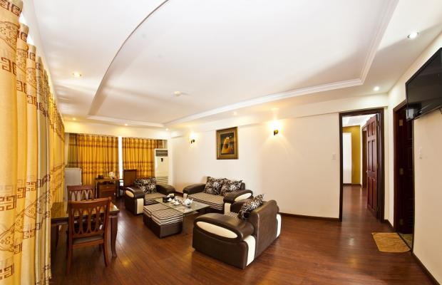 фото отеля Vungtau Intourco Resort изображение №5