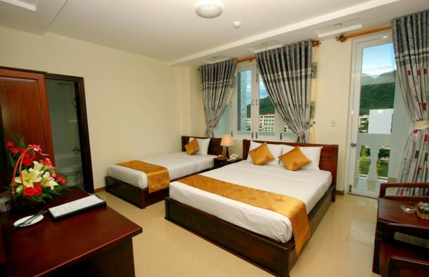 фото Chau Loan Hotel изображение №22