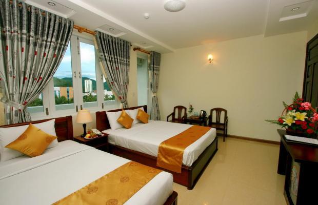 фото Chau Loan Hotel изображение №18