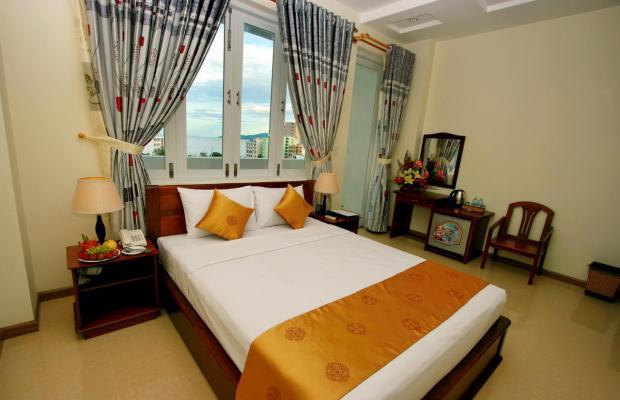 фото Chau Loan Hotel изображение №6