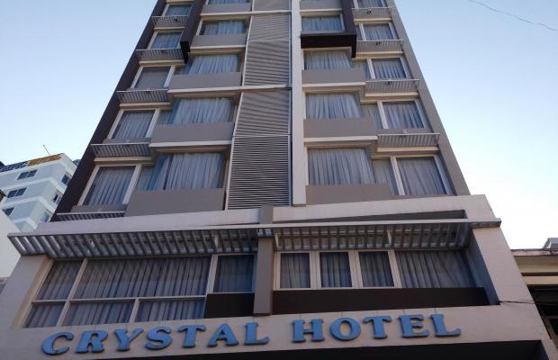 фото отеля Crystal Hotel изображение №9