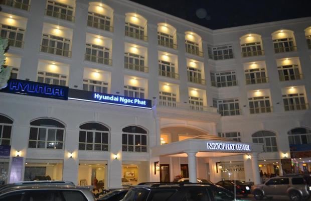 фотографии отеля Ngoc Phat Dalat Hotel изображение №35