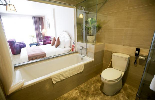 фотографии отеля Ngoc Phat Dalat Hotel изображение №11
