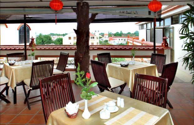 фото отеля Hoi An Lantern изображение №25
