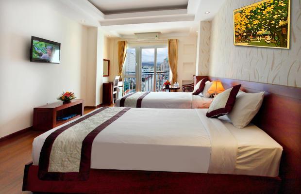 фото отеля Golden Sand Hotel изображение №13