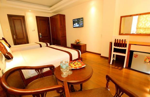 фотографии отеля Golden Sand Hotel изображение №11