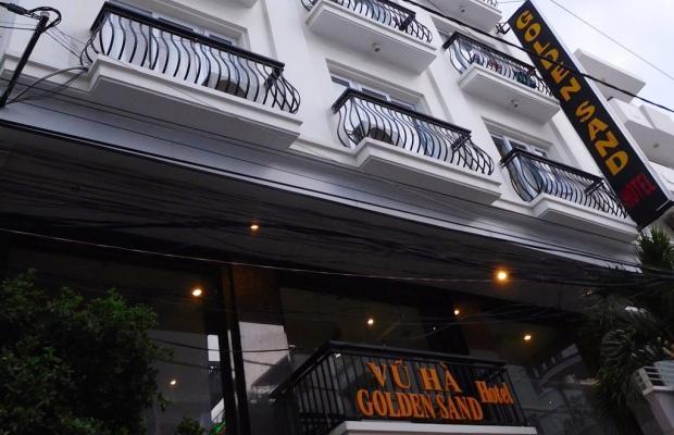 фото отеля Golden Sand Hotel изображение №1