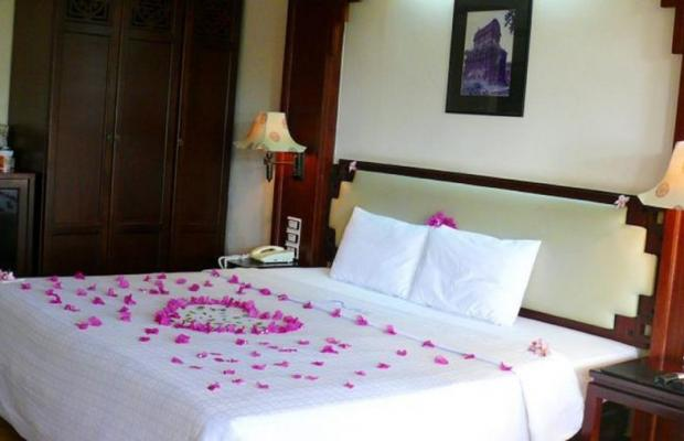 фотографии отеля Long Hai Beach Resort изображение №51