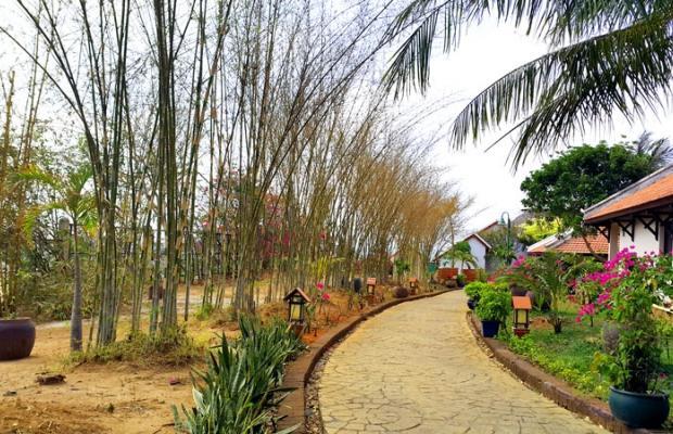 фото Long Hai Beach Resort изображение №6