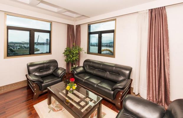 фотографии отеля Da Nang Riverside изображение №19