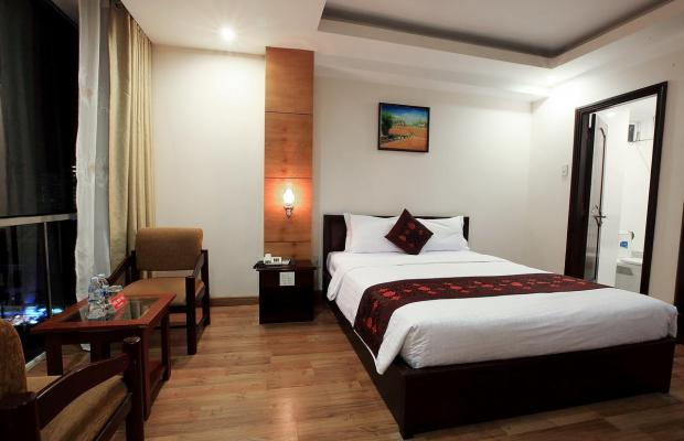 фото Kim Hoang Long Hotel изображение №22
