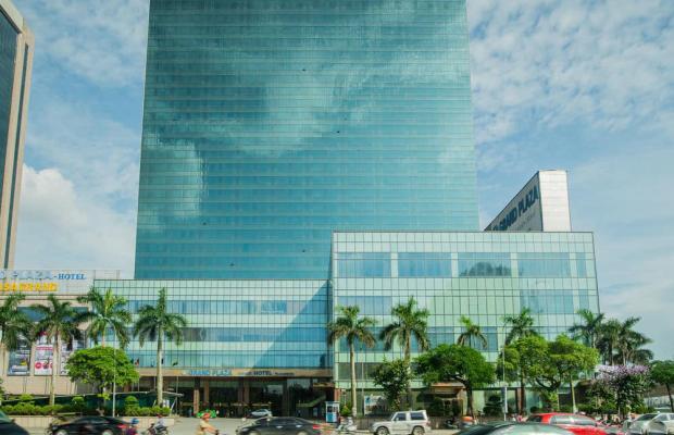 фото отеля Grand Plaza Hanoi изображение №61