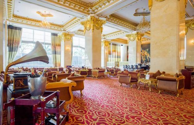 фотографии отеля Grand Plaza Hanoi изображение №3